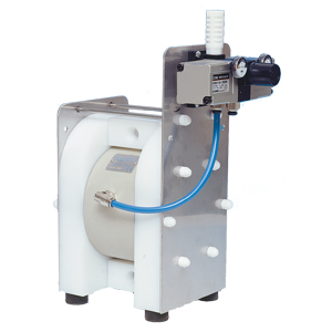 Tapflo air operated double diaphragm pump for chemical acid tapflo diaphragm filter press pumps ccuart Choice Image